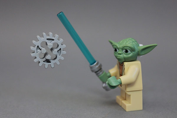 Jedi Engineering
