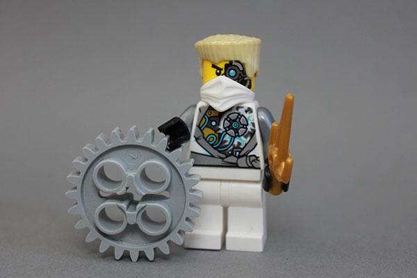Ninjaneering Master