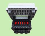 BBQ Build