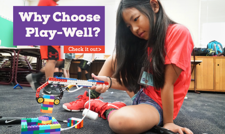 Why Choose Play-Well